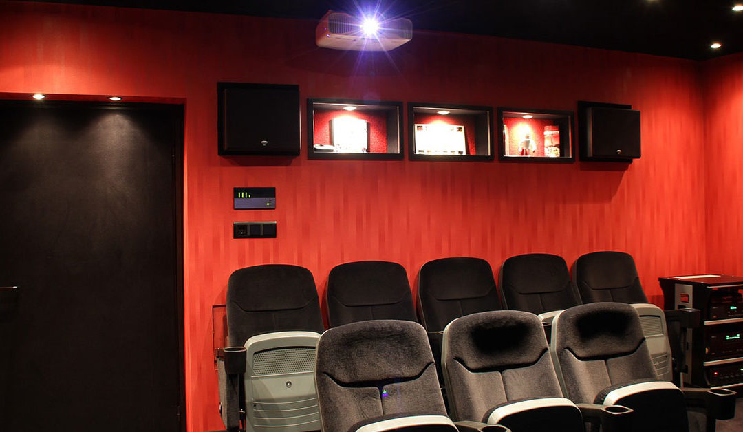Choose The Right Surround Sound For Your Theater Room