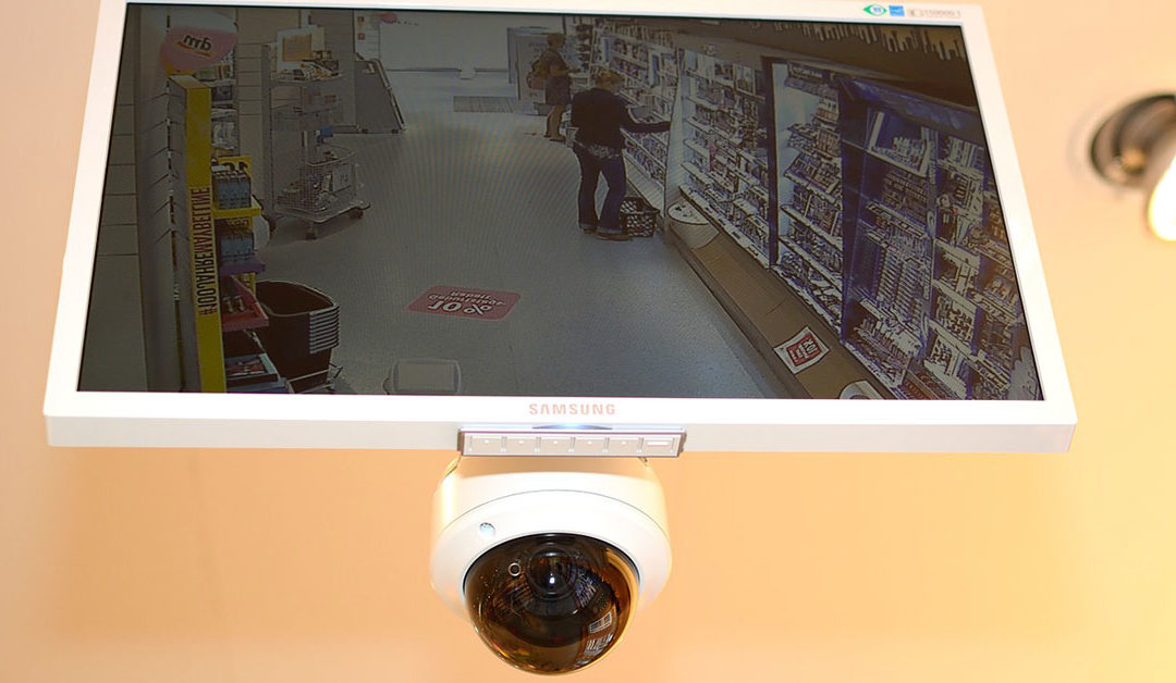 What To Expect From an IP Security Camera System