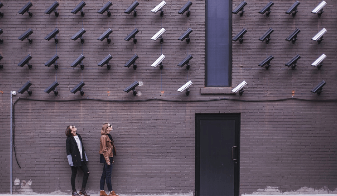 Looking Into 2020 and the Future of Security Camera Technology