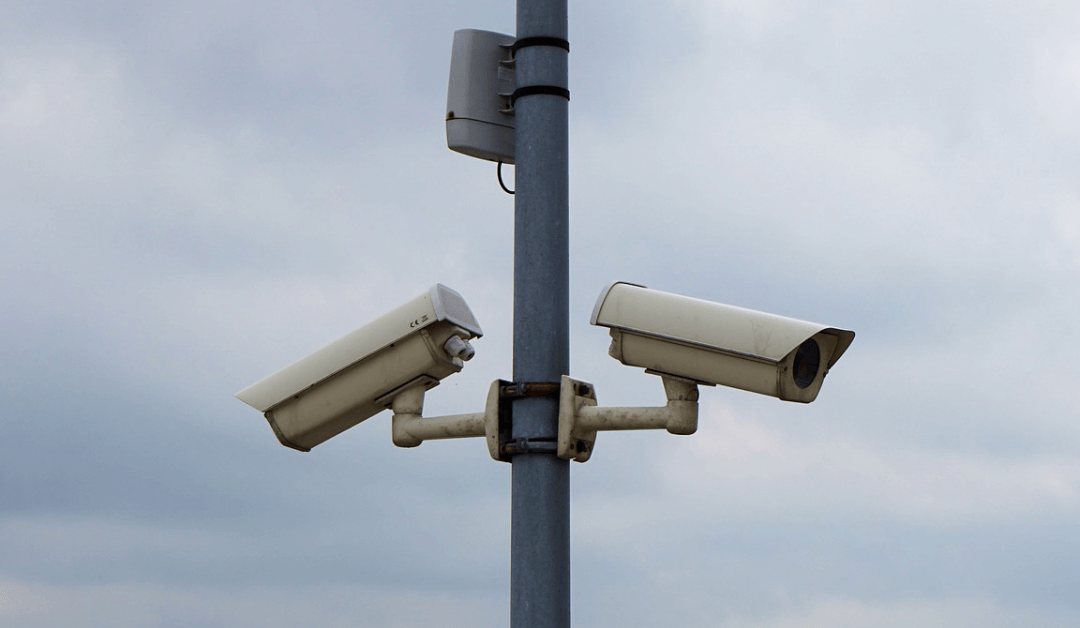 Guidelines For Outdoor Vs. Indoor Security Camera Placement