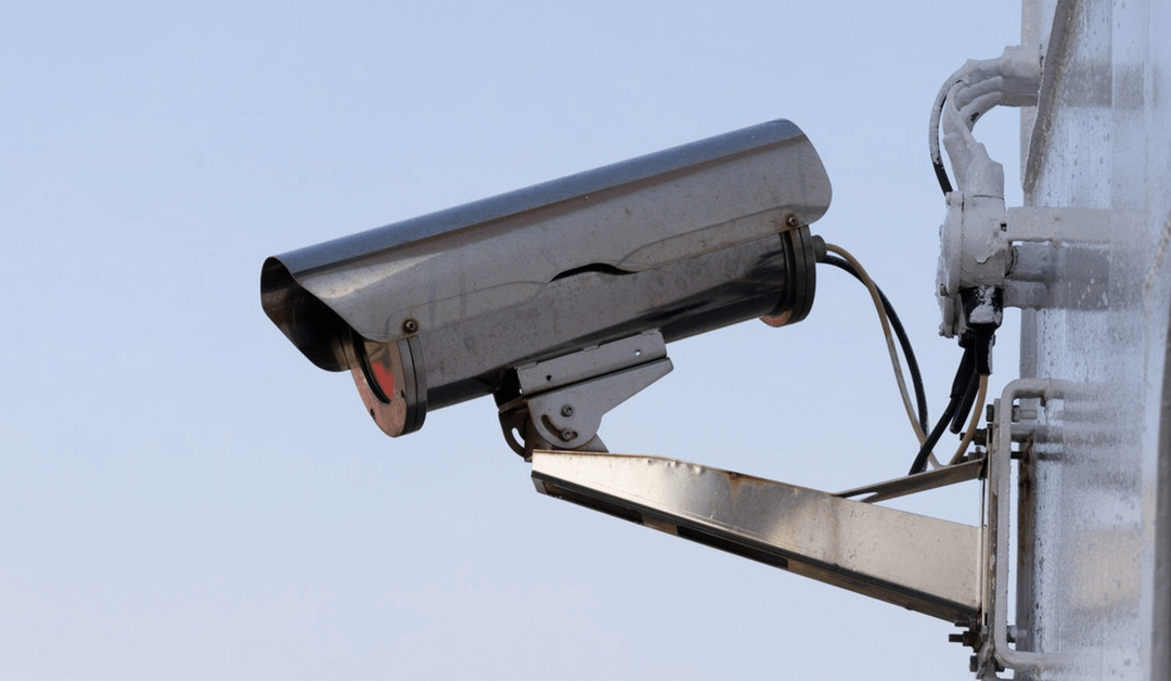 The Best Locations To Have Security Cameras Installed